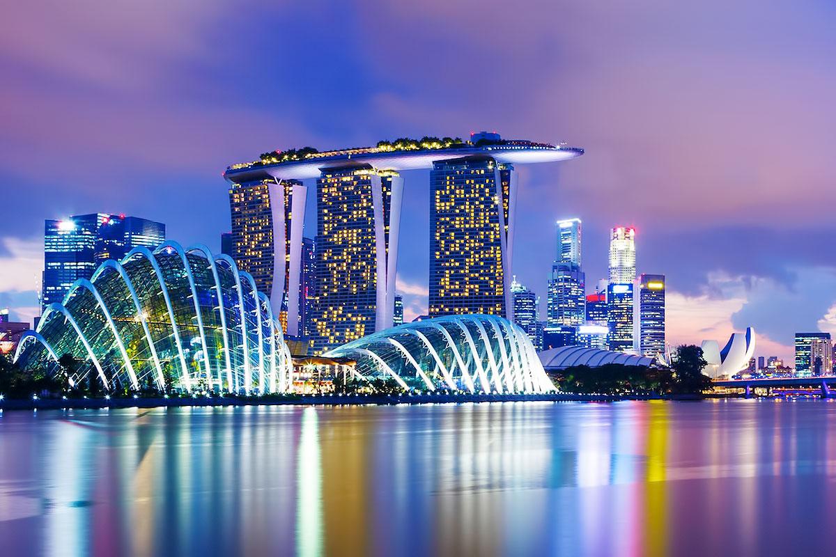 6 lý do nên chọn Singapore để du học
