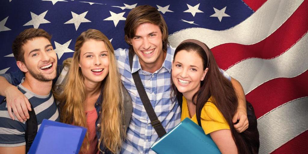 Học bổng trung học công lập Mỹ 2019